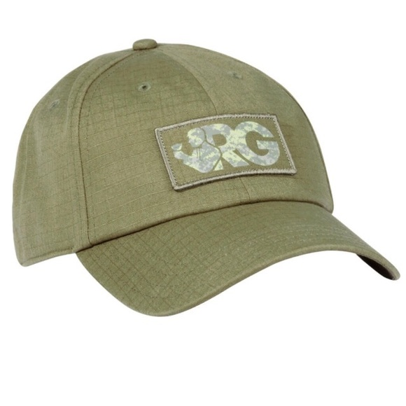 size  OS  The Rowdy Gentleman Dad Hat - TRG 2d73a1bb5924